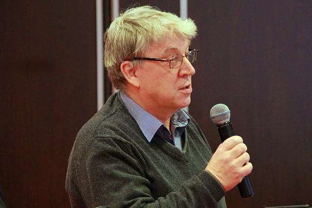Димитрий Кленский. Фото: Александр Хмыров