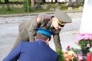 В день освобождения на военном кладбище Таллина_23