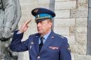 В день освобождения на военном кладбище Таллина_24