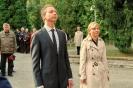 В день освобождения на военном кладбище Таллина_35