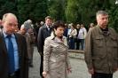 В день освобождения на военном кладбище Таллина_36