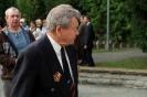 В день освобождения на военном кладбище Таллина_38