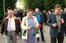 В день освобождения на военном кладбище Таллина_42