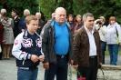 В день освобождения на военном кладбище Таллина_43