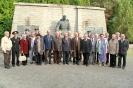 В день освобождения на военном кладбище Таллина_45