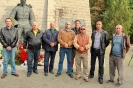 В день освобождения на военном кладбище Таллина_47
