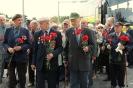 В день освобождения на военном кладбище Таллина_52