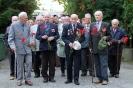 В день освобождения на военном кладбище Таллина_53