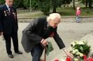 В день освобождения на военном кладбище Таллина_57