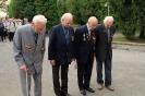 В день освобождения на военном кладбище Таллина_58