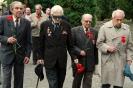 В день освобождения на военном кладбище Таллина_67
