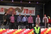 9 мая 2015. Нарва. Концерт на Петровской площади_102
