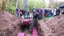 Перезахоронение останков советских воинов_27