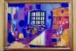 Выставка Объединения русских художников Эстонии в Рийгикогу_40