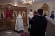 Епископ Нарвский и Причудский Лазарь освятил колокола, которые будут созывать в Нарве верующих на молитву_11