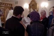 Епископ Нарвский и Причудский Лазарь освятил колокола, которые будут созывать в Нарве верующих на молитву_15