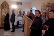 Епископ Нарвский и Причудский Лазарь освятил колокола, которые будут созывать в Нарве верующих на молитву_17