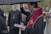 Епископ Нарвский и Причудский Лазарь освятил колокола, которые будут созывать в Нарве верующих на молитву_23