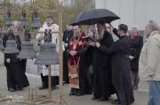 Епископ Нарвский и Причудский Лазарь освятил колокола, которые будут созывать в Нарве верующих на молитву_26