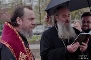 Епископ Нарвский и Причудский Лазарь освятил колокола, которые будут созывать в Нарве верующих на молитву_31