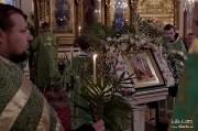 В канун Вербного воскресенья епископ Нарвский и Причудский Лазарь возглавил Всенощное бдение в кафедральном Нарвском Воскресенском соборе _21
