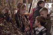 В канун Вербного воскресенья епископ Нарвский и Причудский Лазарь возглавил Всенощное бдение в кафедральном Нарвском Воскресенском соборе _45