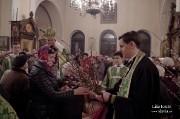 В канун Вербного воскресенья епископ Нарвский и Причудский Лазарь возглавил Всенощное бдение в кафедральном Нарвском Воскресенском соборе _51
