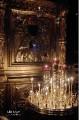 В канун Вербного воскресенья епископ Нарвский и Причудский Лазарь возглавил Всенощное бдение в кафедральном Нарвском Воскресенском соборе _66
