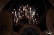 В канун Вербного воскресенья епископ Нарвский и Причудский Лазарь возглавил Всенощное бдение в кафедральном Нарвском Воскресенском соборе _70