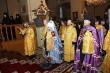 1 декабря в Пюхтицком монастыре прошли торжества по случаю празднования Собора Святых Эстонской земли _15