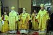 1 декабря в Пюхтицком монастыре прошли торжества по случаю празднования Собора Святых Эстонской земли _19