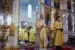 1 декабря в Пюхтицком монастыре прошли торжества по случаю празднования Собора Святых Эстонской земли _22