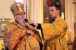 1 декабря в Пюхтицком монастыре прошли торжества по случаю празднования Собора Святых Эстонской земли _25