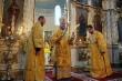 1 декабря в Пюхтицком монастыре прошли торжества по случаю празднования Собора Святых Эстонской земли _34