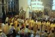 1 декабря в Пюхтицком монастыре прошли торжества по случаю празднования Собора Святых Эстонской земли _36
